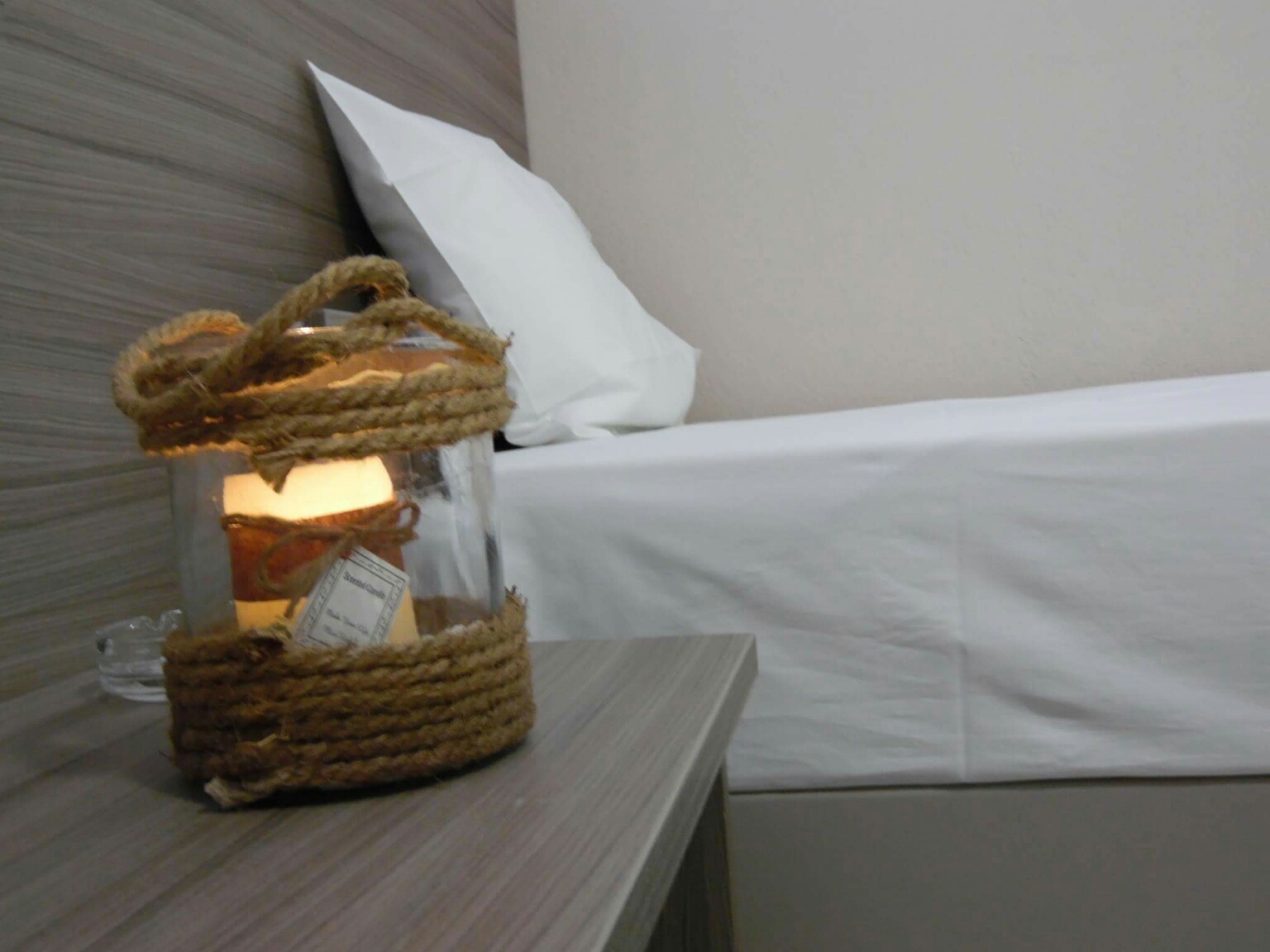 Bedrooms details - House Capetanios Apartments Rooms to let Neos Marmaras Halkidiki Greece